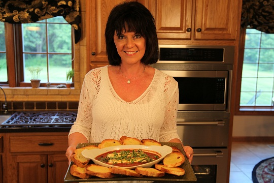 French Bread Crostini