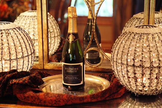 Biltmore Estate Blanc de Blancs Sparkling Wine