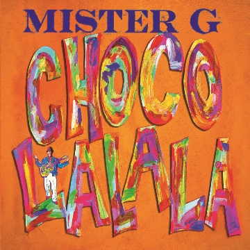 ***  CONTEST CLOSED*****Chocolalala CD Giveaway
