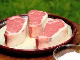 Lobel's Prime Dry Aged Beef