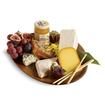 Love A Cheese Lover?  Gift Set