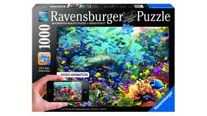 "Ravensburger Puzzles ""Wrap Up"" Fun This Holiday Season!"
