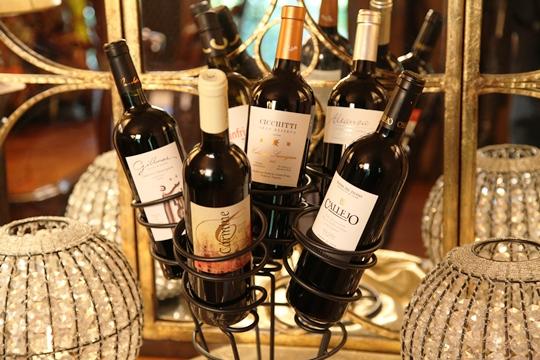 Velvet Palate Wine Club