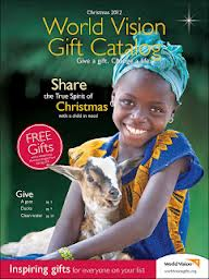 World Vision – The Gift That Keeps Giving