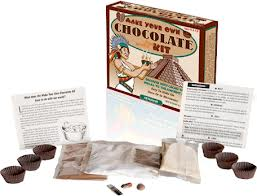 Gleegums Make Your Own Chocolate Kit