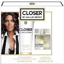 Closer by Halle Berry Giveaway