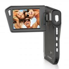 Coby Snapp HD Digital Camcorder