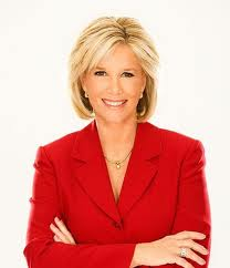 Joan Lunden Photo