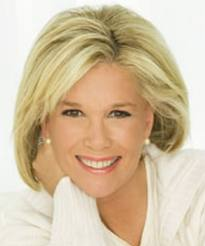 Easy Entertaining Tips From Joan Lunden