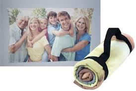 MailPix Fleece Blanket