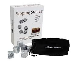 Sipping Stones or Whiskey Stones Review