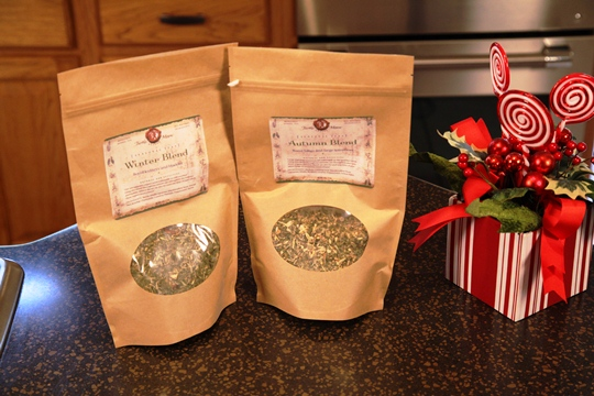 Turtle Moon  Health Herbal Teas