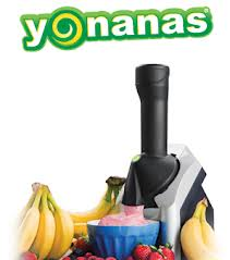 Yonanas Frozen Dessert Maker Review