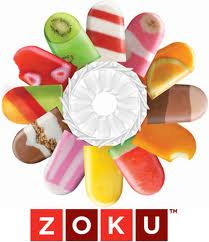 Zoku Quick Pops