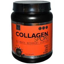 Collagen Sport Ultimate Recovery Complex