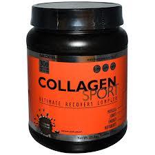 Collagen Sport Complex Review