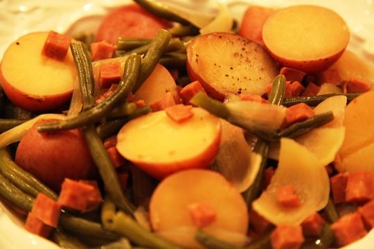 Crock Pot Green Beans Easy Crock Pot Recipes