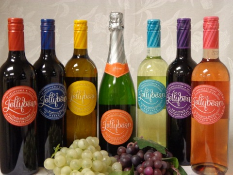 Jellybean Wines