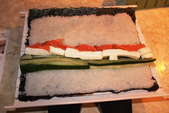Sushi Quik Sushi