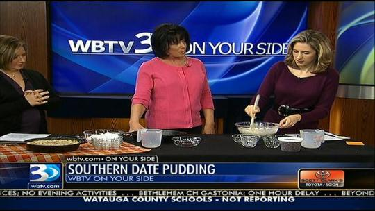 WBTV Cooking Segment Archives - Make Life Special