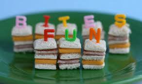 FunBites Love