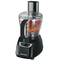 8 Cup Black & Decker Food Processor