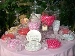 candy bar ideas  make life special, Baby shower