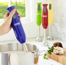 Cuisinart Hand Blender Offer