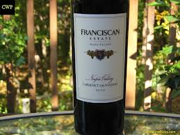 Franciscan Estate Cabernet