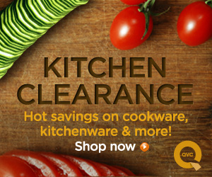 Kitchenware Clearance Sale With Hot Deals!