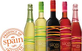 Slices Sangria Sparkling Wine Review