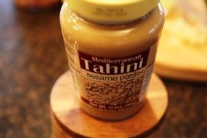 Tahini (Sesame Seed Paste)