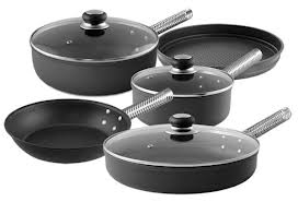 More on ManPans Cookware Sets