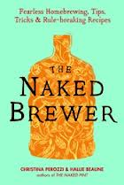 The Naked Brewer Book Review for Homebrew Beer