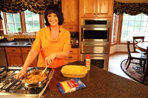 Vickie Cooks Baked Goulash