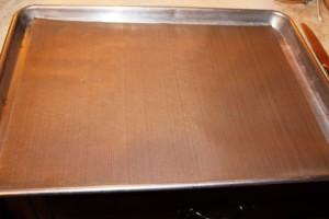 Cookina Parchment