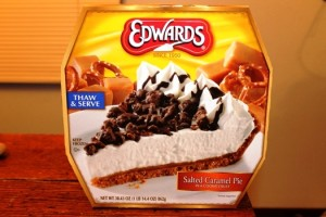 Edwards Pies