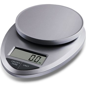 Pro Scale Silver