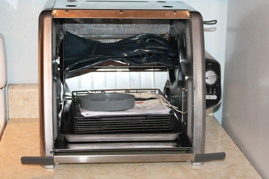 Showtime 5500 Stainless Rotisserie