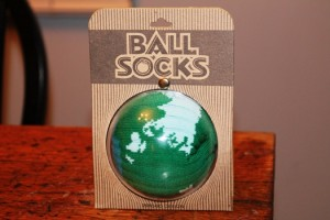 Sock Balls