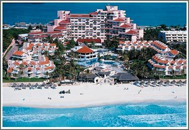 The Omni Cancun Hotel and Villas is a Vacation Paradise